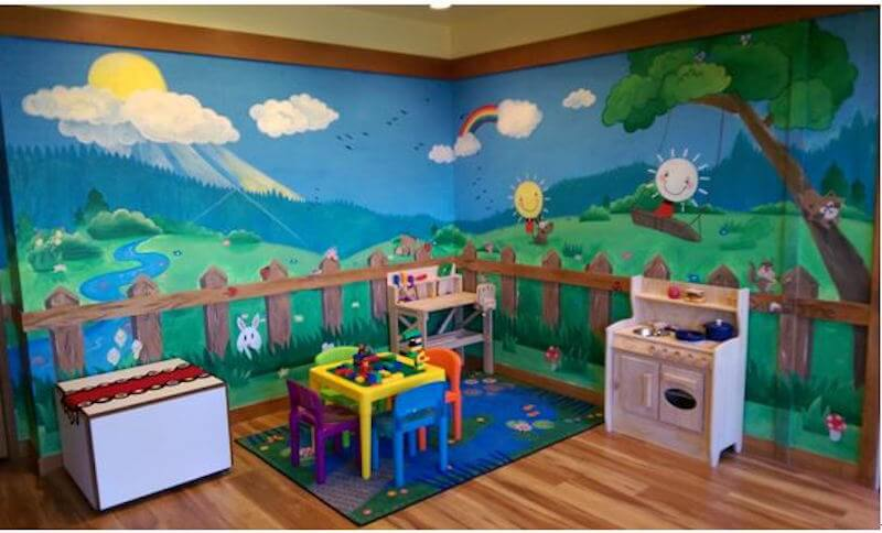 Office Tour Little Sunshine Pediatric Dentistry